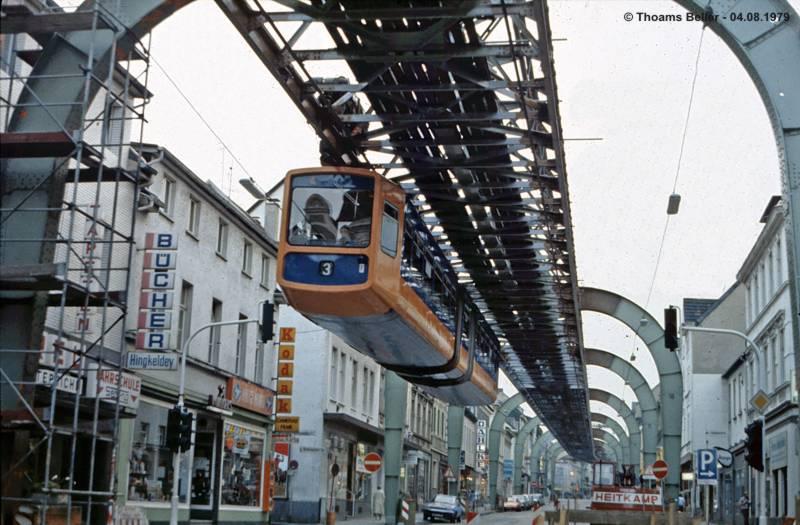 Kaiserstr Wuppertal